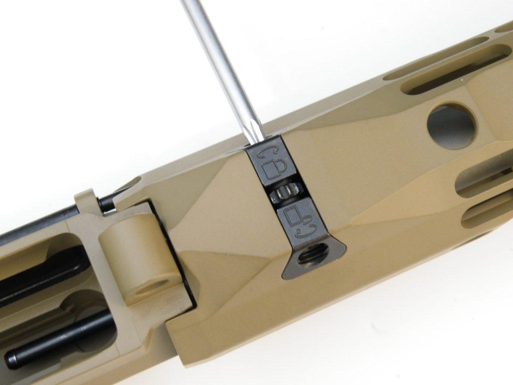 Aero-Precision Atlas S-One Builders Set AR15 (50)