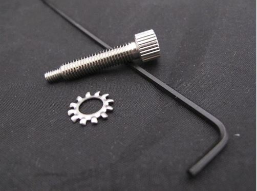 Grip Screw