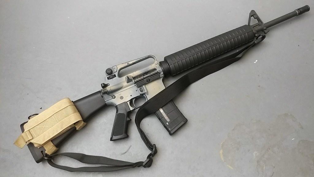Magpul RLS Sling Review: A Modern Shooting Sling