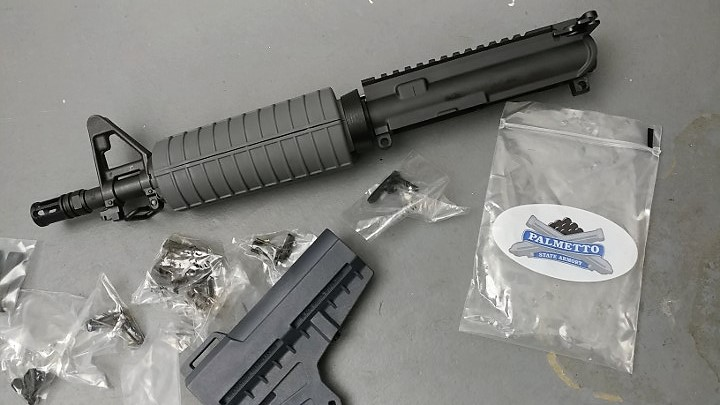Palmetto State Armory Review PSA AR15 (8)