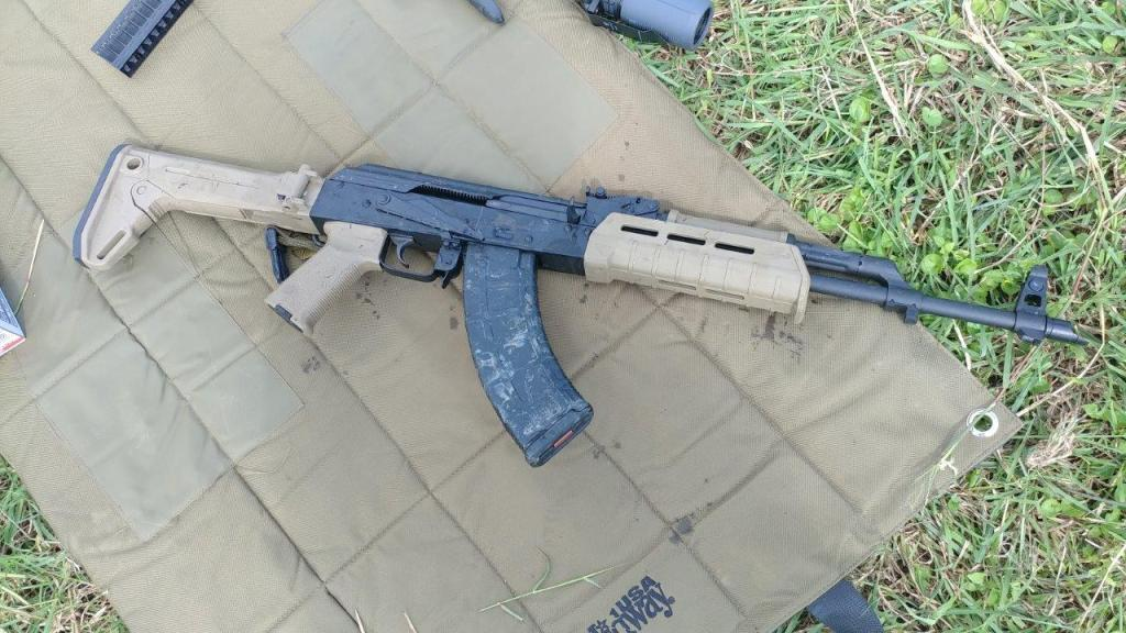 Palmetto State Armory AK47 Review (13)