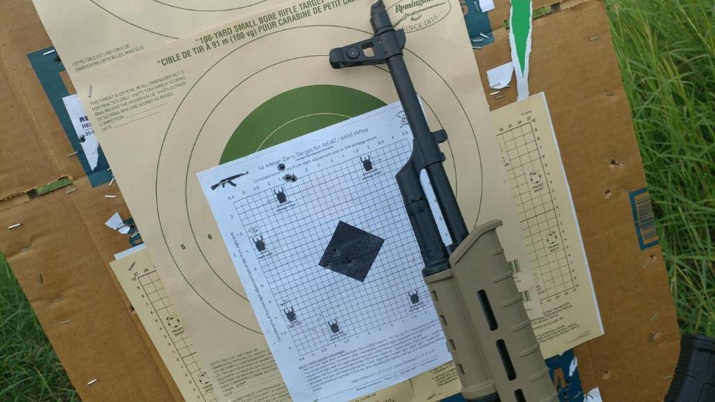 Palmetto State Armory AK47 Review (4)