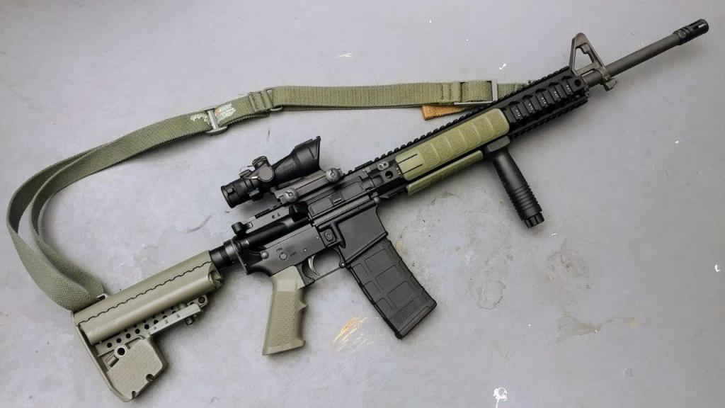ACOG M16A5 DMR (3)