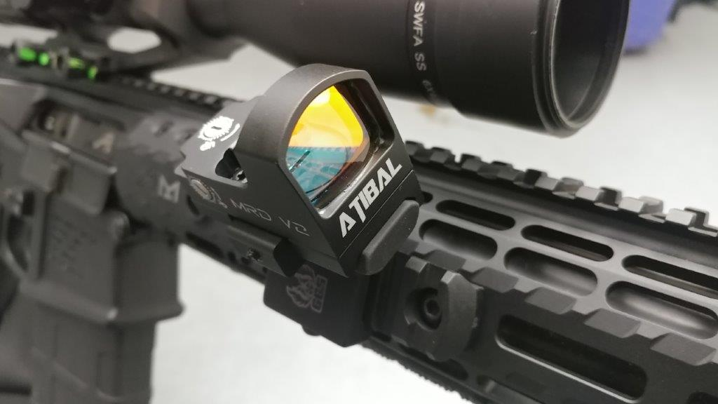 Aero precision Atibal MRD V2 (17)