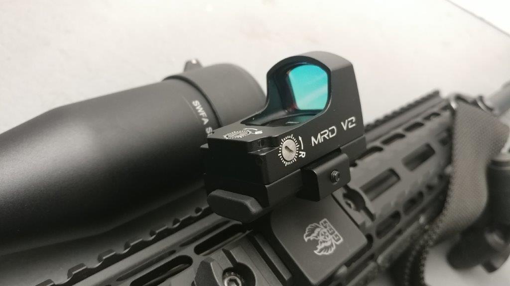 Aero precision Atibal MRD V2 (5)