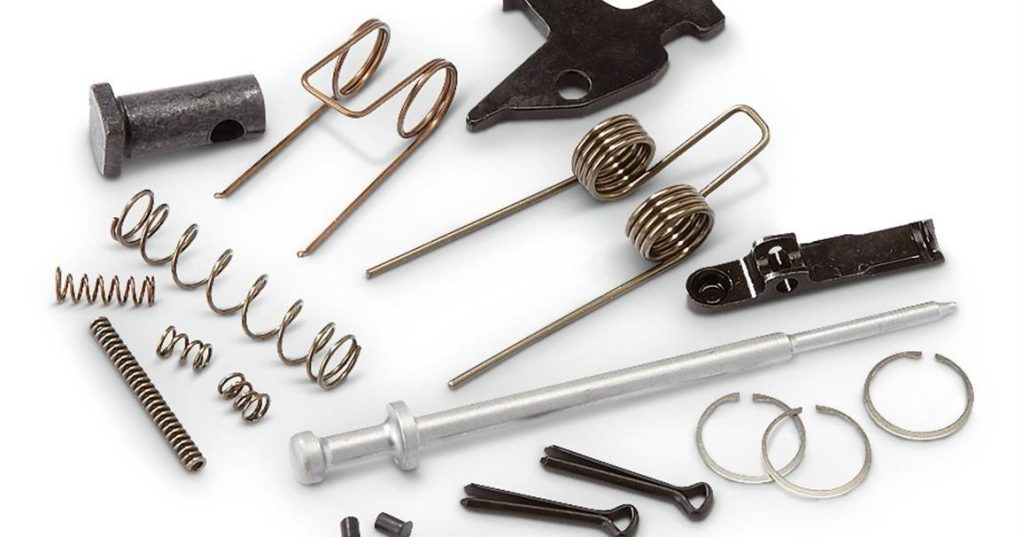 AR15 Spare Parts