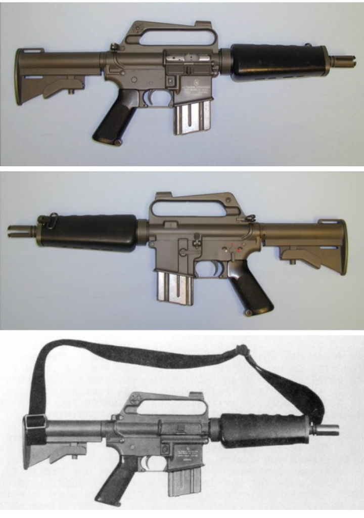 The LaFrance M16k