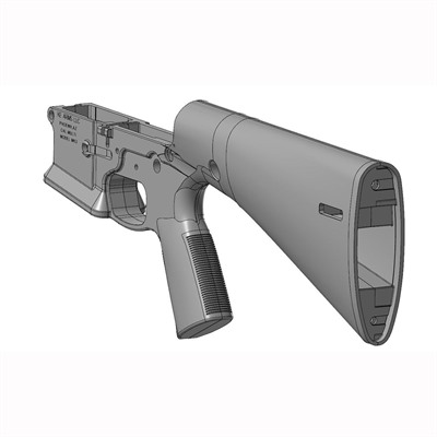 WWSD Carbine KE arms (2)