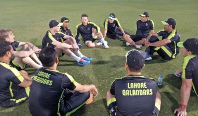 Image result for Lahore Qalandars