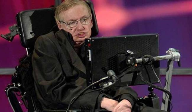 Modern science's brightest star: Stephen Hawking moves on to another universe
