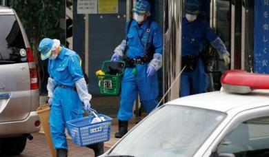 Japan knifing suspect had said he was willing to kill disabled-official