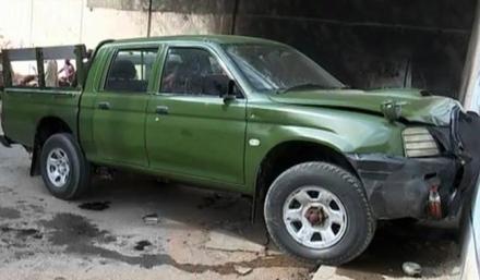 Two military personnel killed in Karachi gun attack