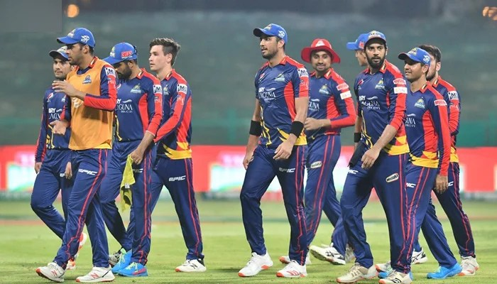 PSL 2021: Karachi Kings through to play-offs after triumphing over Quetta Gladiators