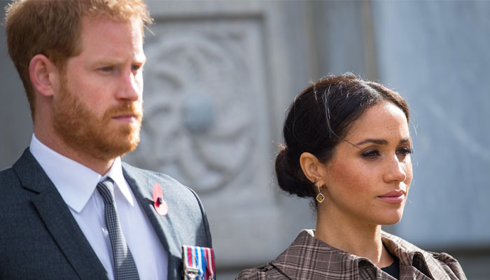 Experts weigh in on 'pressure' over Meghan Markle, Prince Harry's Netflix deal