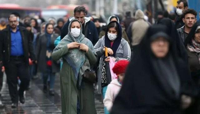 ایشیاء کو کوڈ انفیکشن میں دوبارہ اضافے کا مشاہدہ کررہا ہے جیسے کہ ڈیلٹا کی مختلف حالتیں بے چین ہیں