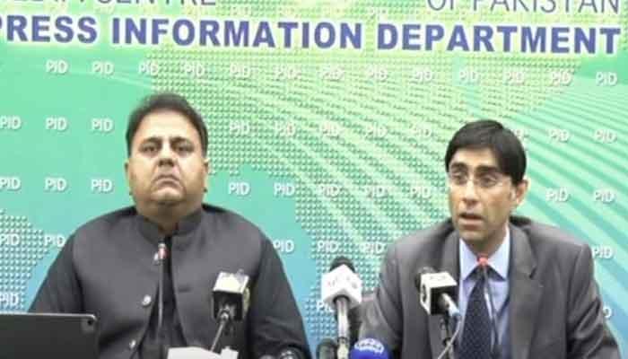 Afghan, Indian social media accounts behind anti-Pakistan disinformation campaign: NSA
