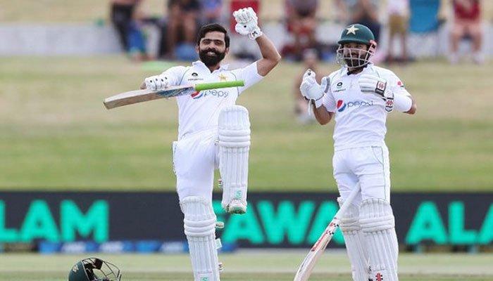 Pak vs WI: Pakistani cricketers focused on climbing up ICCs Test rankings