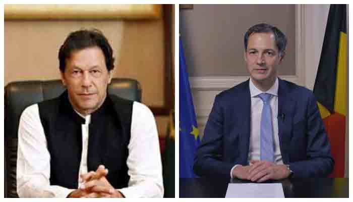 PM Imran Khan urges international community to support Afghanis