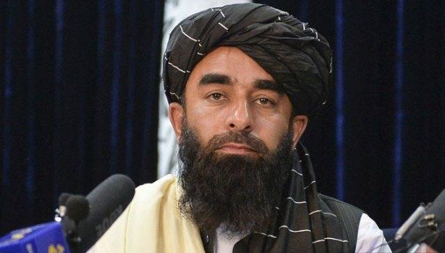 طالبان اقوام متحدہ کے اجلاس میں عالمی رہنماؤں سے خطاب کرنا چاہتے ہیں۔