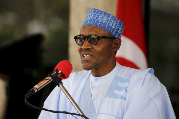nigeria in one fell swoop buhari weeds out jonathans - HD1200×800