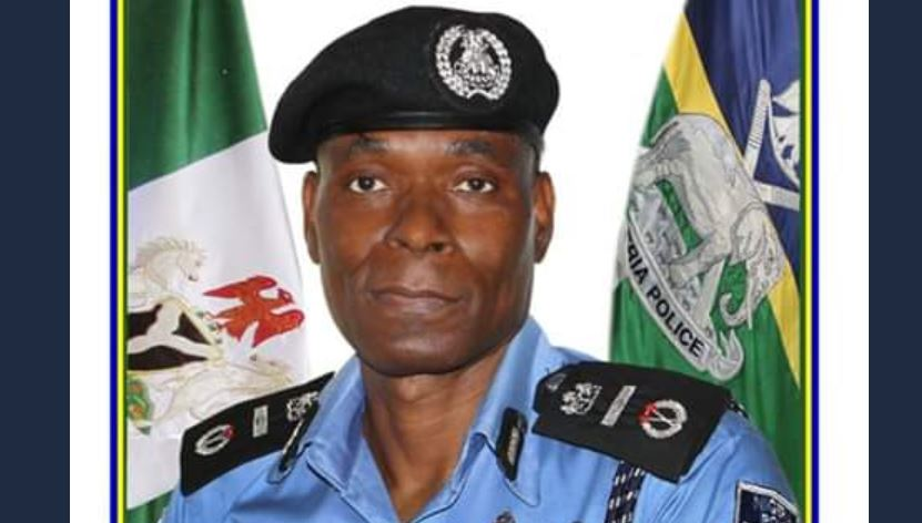 Police arrest 2,175 for kidnapping, armed robbery, others