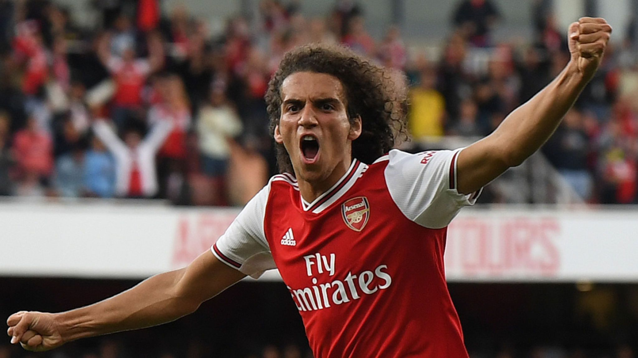 Transfer: Arsenal chiefs set price for Guendouzi
