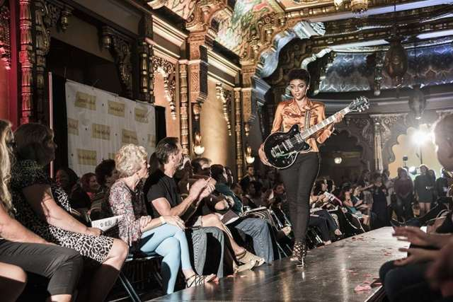 Syracuse Style Runway Fashion Show