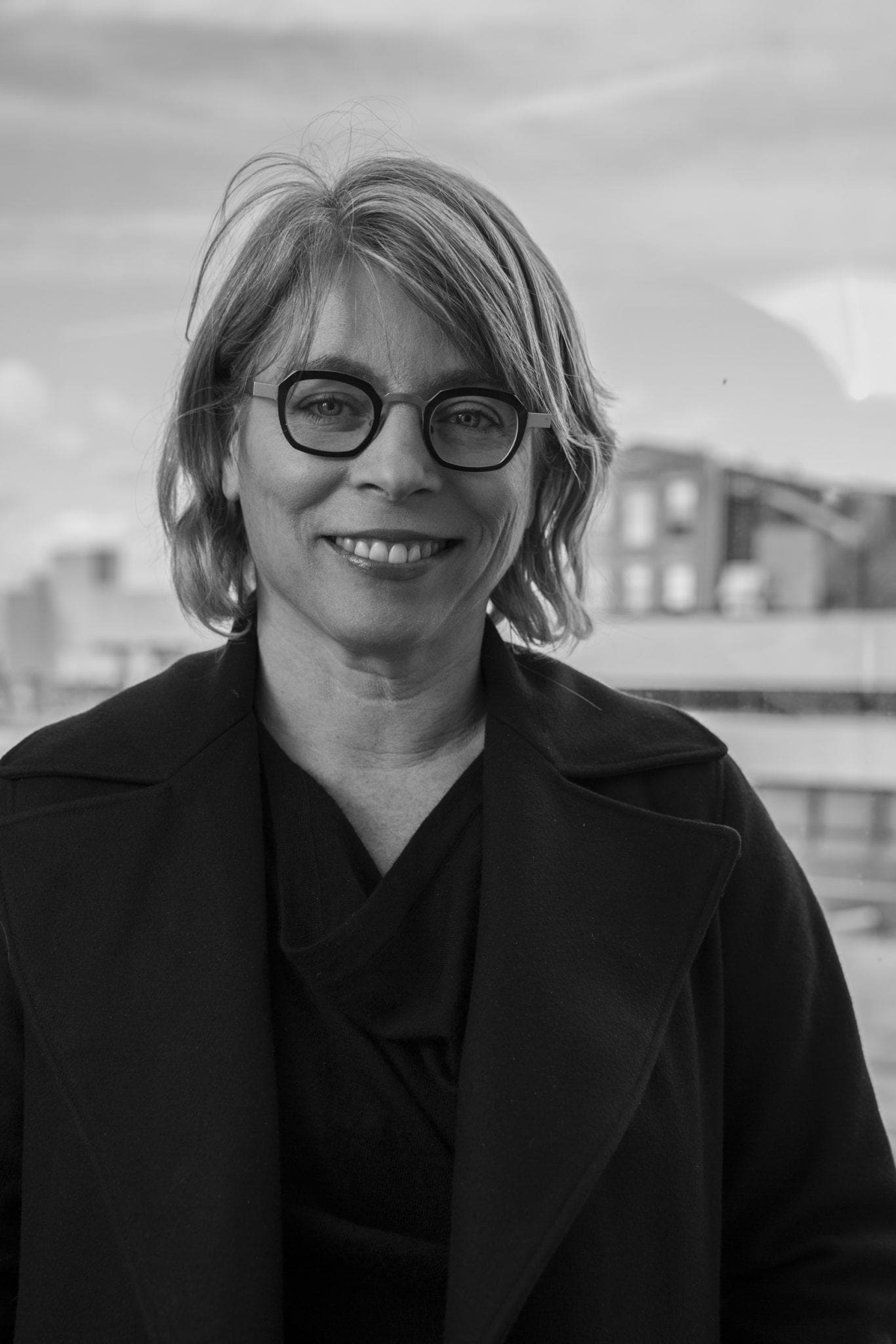 Portrait of Jill Lepore