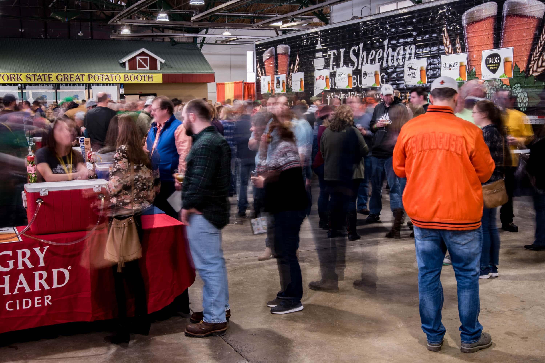 Syracuse CNY Brewfest