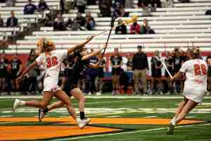 SU WLAx vs Northwestern