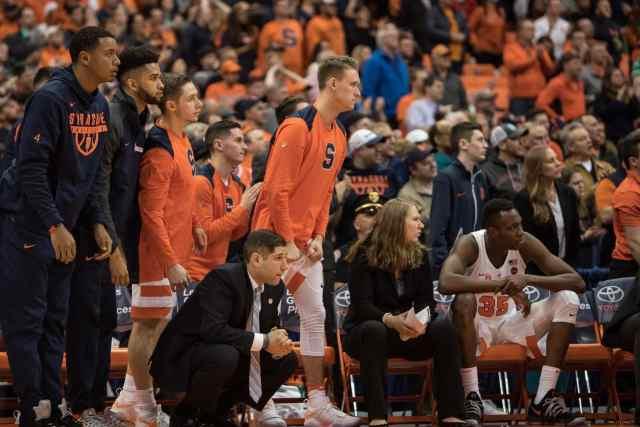 Syracuse mens basketball v. NC State{iptc:title}