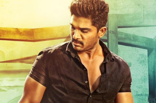 Allu Arjuns Sarrainodu Emerges As Biggest Telugu