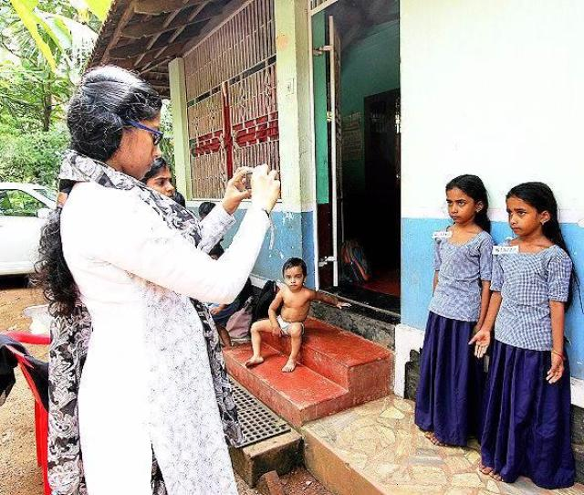 Kodinhi A Remote And Sleepy Village In Keralas Malappuram District Continues To Be A Mystery To Researchers This Village Has The Largest Number Of Twins