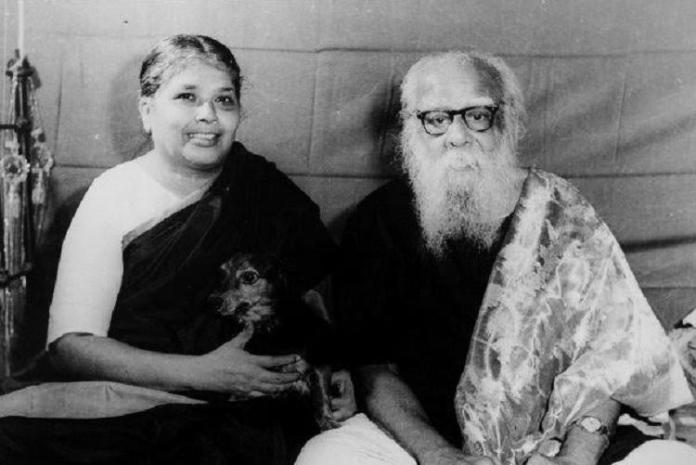 The September which split Dravidians: Periyar weds Maniyammai, DMK is born  | The News Minute