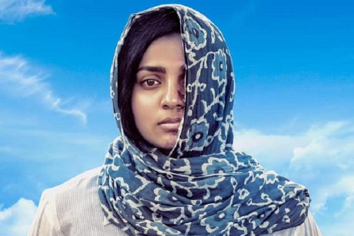 Uyare' review: Parvathy powers through a moving film on an acid attack  survivor | The News Minute