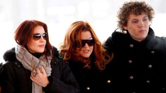 Lisa Marie Presley's son Benjamin Keough dies at 27