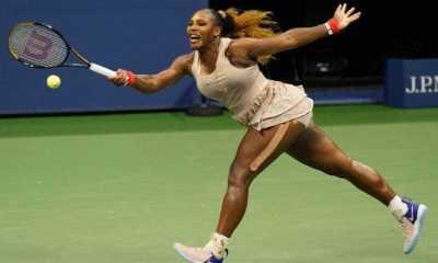 Serena Williams sets up US Open showdown vs. Sloane Stephens