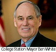 Mayor Ben White