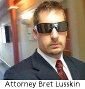 Bret Lusskin