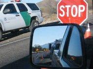 Bressi Roadblock