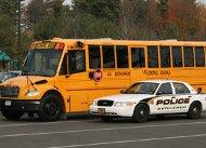 School bus camera