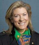 Assistant Privacy Commissioner Chantal Bernier