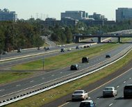 Dulles Access Highway