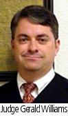 Judge Gerald Williams