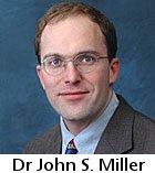 Dr John S Miller