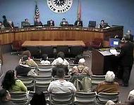 Las Cruces, NM City Council
