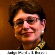 Judge Marsha  S. Berzon