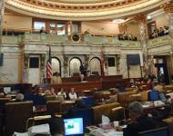 Mississippi Senate