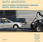 Repo report  cover
