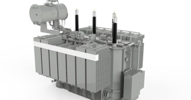 Dry-Type Transformers